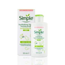 Simple Kind To Skin Hydrating Light Moisturizer